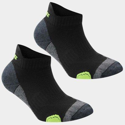 Karrimor 2 Pack Running Socks Junior