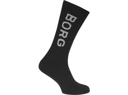 Bjorn Borg 1Pk Smp BlcCol Sn92