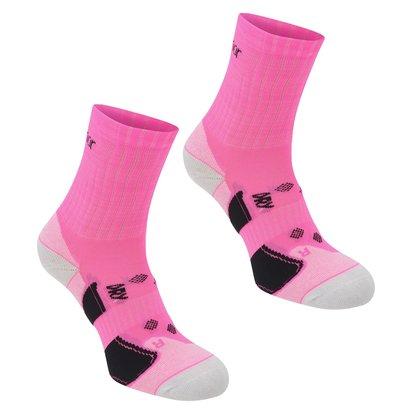 Karrimor 2 pack Running Socks Ladies